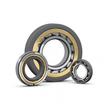 180 mm x 320 mm x mm  Rollway MUL236007 Cylindrical Roller Bearings